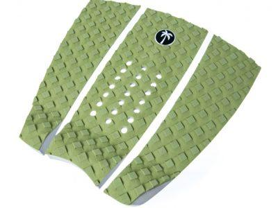 Surf Organic Tail Pad (Green)