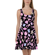 Load image into Gallery viewer, Mahou Shoujo Skater Dress