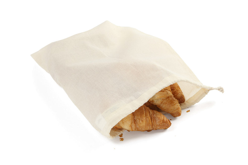 Turtle Bags | Medium Organic Cotton Produce Bags