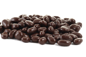 Plain Chocolate Coated Raisins