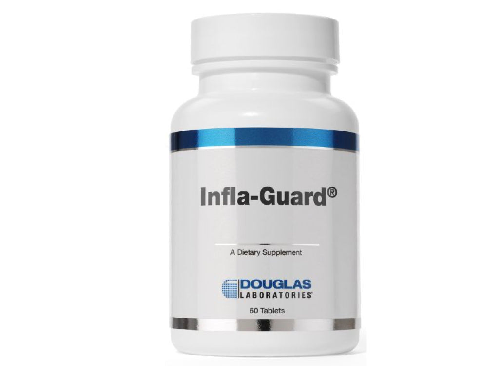 Infla-Guard - Help Reduce Inflammation Now!