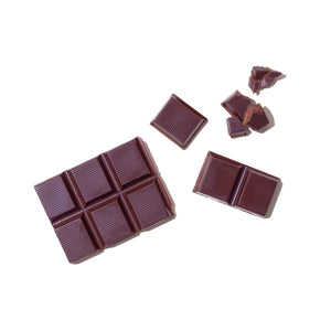 mint truffle bar - 60% dark, keto friendly