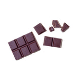 nantucket sea salt bar - 70% dark chocolate