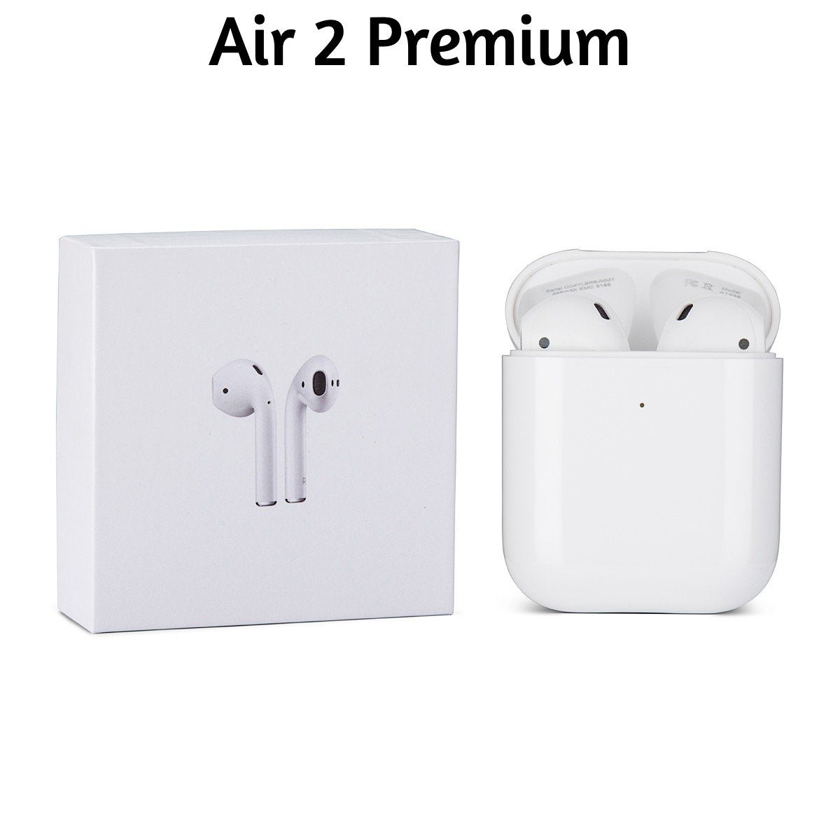 Aire 2 Supercopy Airpods 2