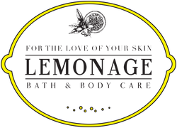 Lemonage Logo