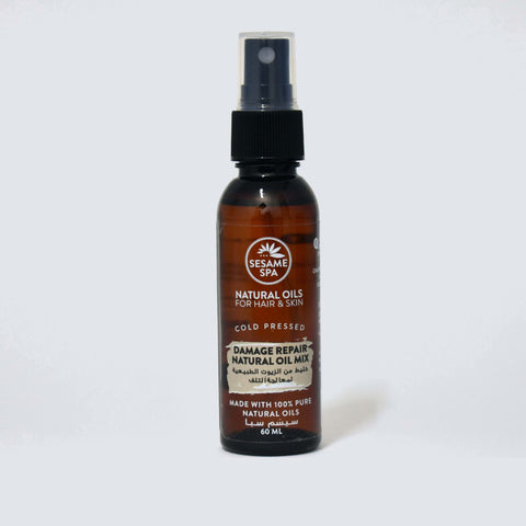 Damage Repair Natural Oil Mix