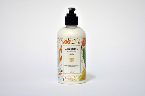 Amber Caress Body Lotion - 250ml