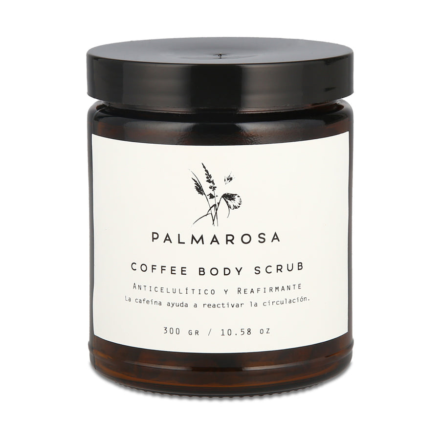 Exfoliante de Café - Coffee Body Scrub