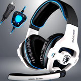 Casque Gamer GZ 1000