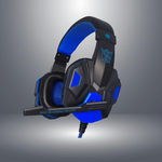 Casque Gamer GZ 100