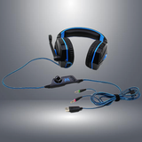 Casque Gamer GZ 400