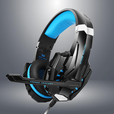 Casque Gamer GZ 900