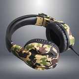 Casque Gamer GZ RTS