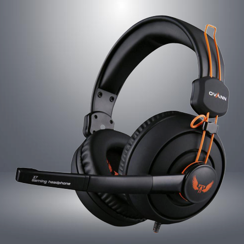 Casque Gamer GZ OVN