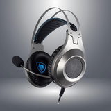 Casque Gamer GZ W100
