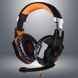 Casque Gamer GZ 200