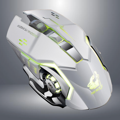 Souris Gamer TW 50 Wireless
