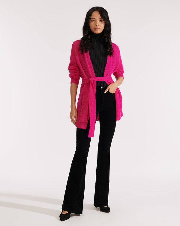 Veronica Beard - Connelly Cardigan - Pink