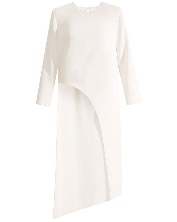 Veronica Beard - Rome Slit Tunic Top