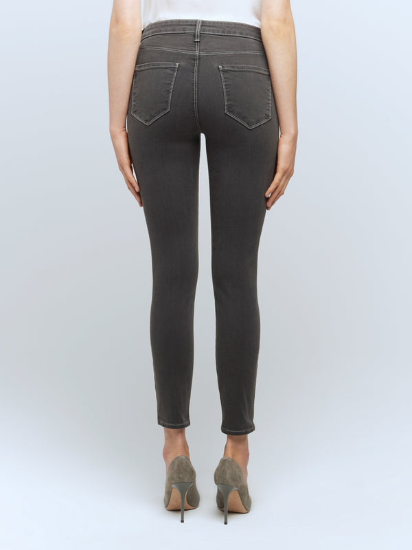 L'agence - Margot High Rise Skinny - Magnet