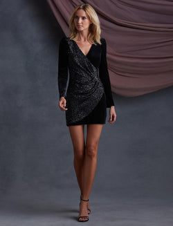 Bailey 44 - Selby Dress - Black