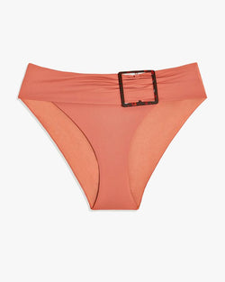 Shop WeWoreWhat - Annie Bottom - Canyon Rose