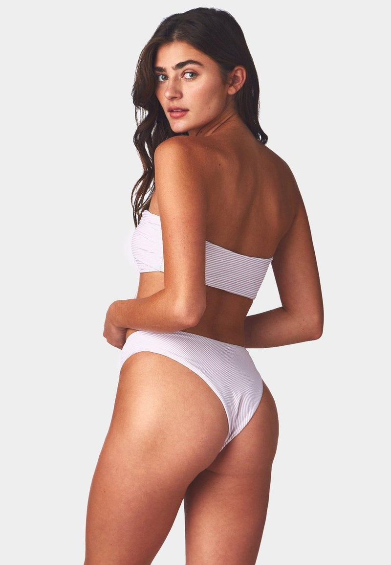 KAI LANI - LA TANGA BOTTOM - ROSE STRIPE