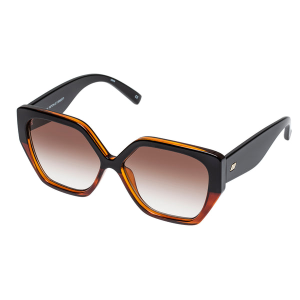 Le Specs - So Fetch - Black Tortbrown