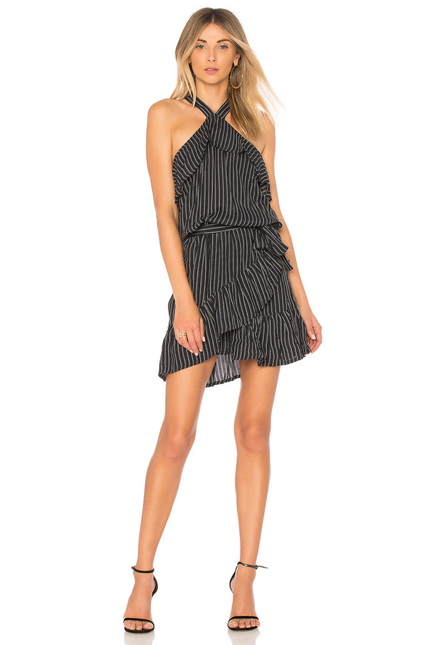 Faithfull the Brand - Manarola Dress - San Cristobal Stripe