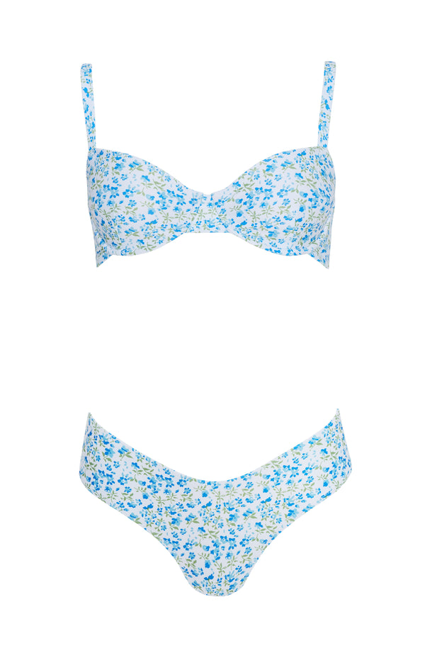 Faithfull The Brand - Lucia Bikini - Tilde Floral