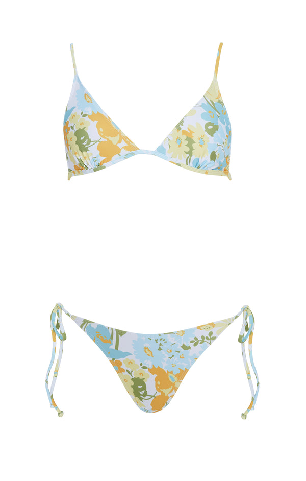 Faithfull The Brand - Janne Bikini - Annina Floral