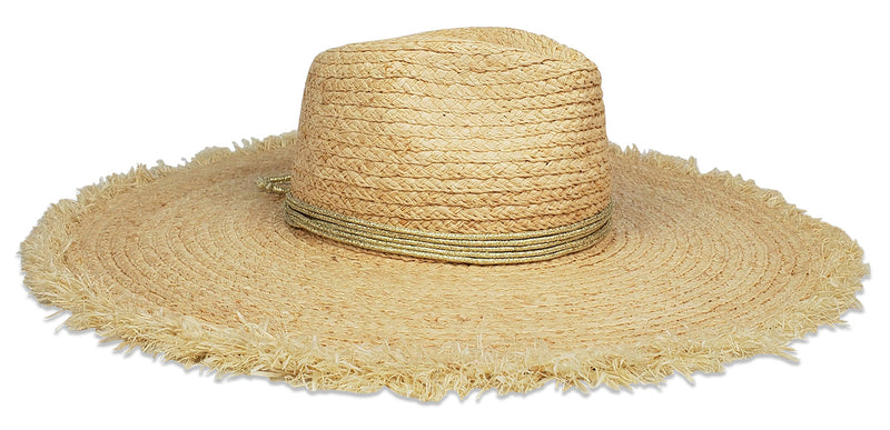 Hat Attack - Coverup Sunhat - Natural