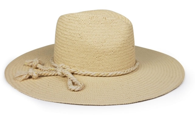 Hat Attack - Cove Hat - Natural/Rope