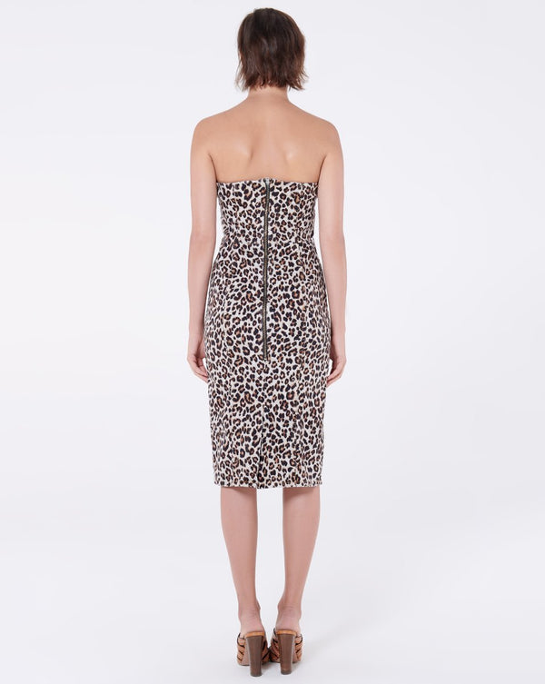 Veronica Beard - Liza Dress - Leopard