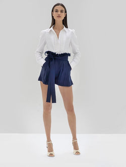 Alexis - Jolan Shorts - Midnight Blue