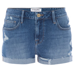 Frame - Le Grand Garcon Shorts - Shear