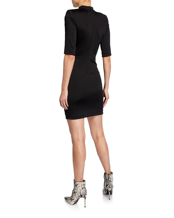 Alice + Olivia - Inka Dress - Black