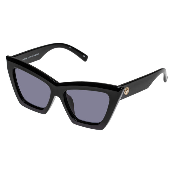 Le Specs - Hathor Alt Fit - Black Smoke