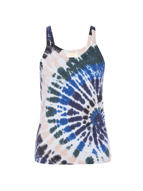 Nation LTD - Rebecca Strappy Tank - North Shore