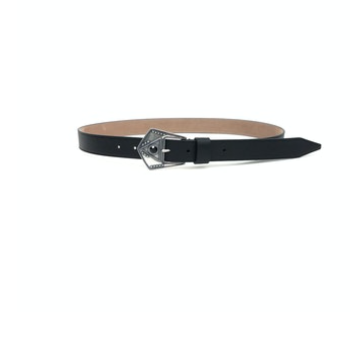 B-Low The Belt - Bryce Mini - Black Silver