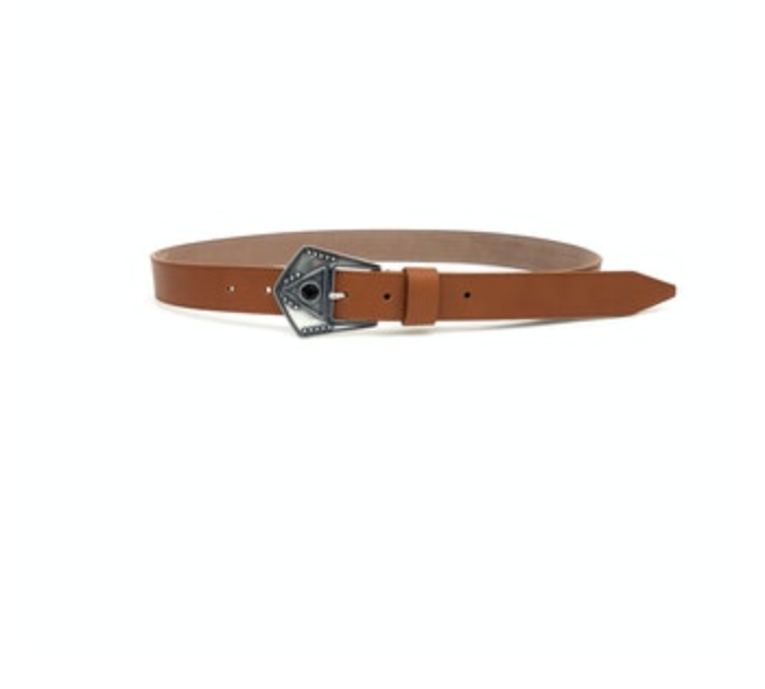 B-Low The Belt - Bryce Mini - Cuoio Silver