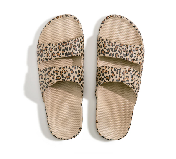Freedom Moses - Adult Moses Sandal - Fancy Wildcat Sands