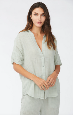 Sundays - Denise Shirt In Multiple Colors