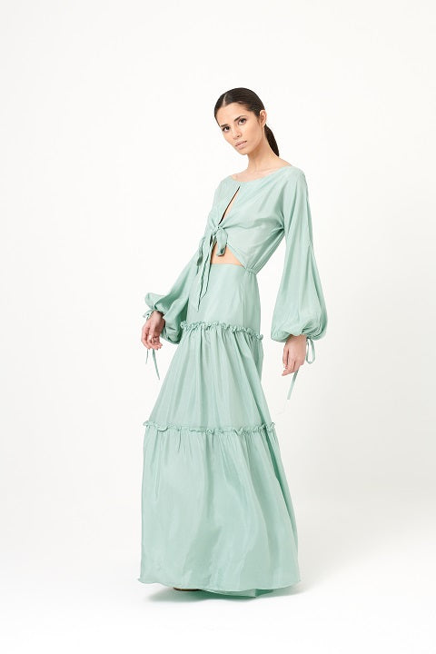 Geraldine Garcia - Andy Dress In Multiple Colors