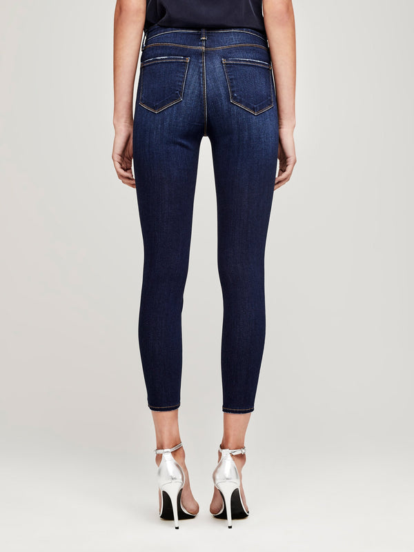 L'agence - Margot H/R Skinny - Baltic