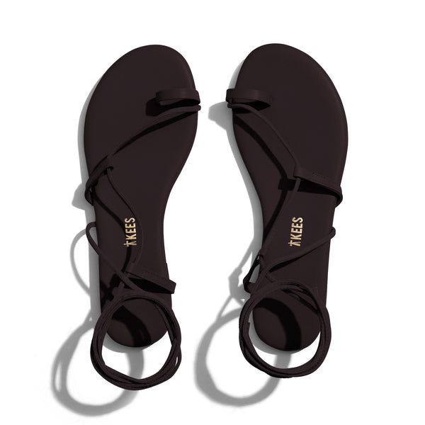 Tkees - Jo Sandal - Bleeker