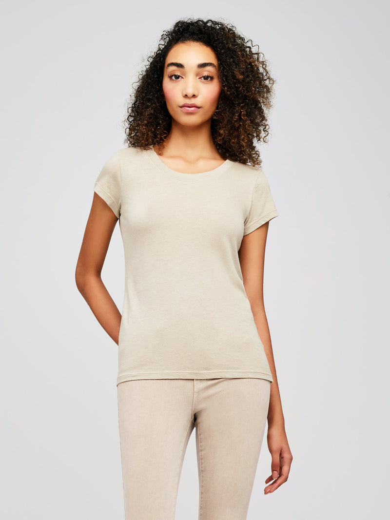 L'agence - Cory Tee In Multiple Colors
