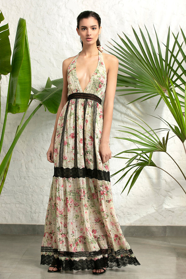 Rococo Sand - Dolce Maxi Dress