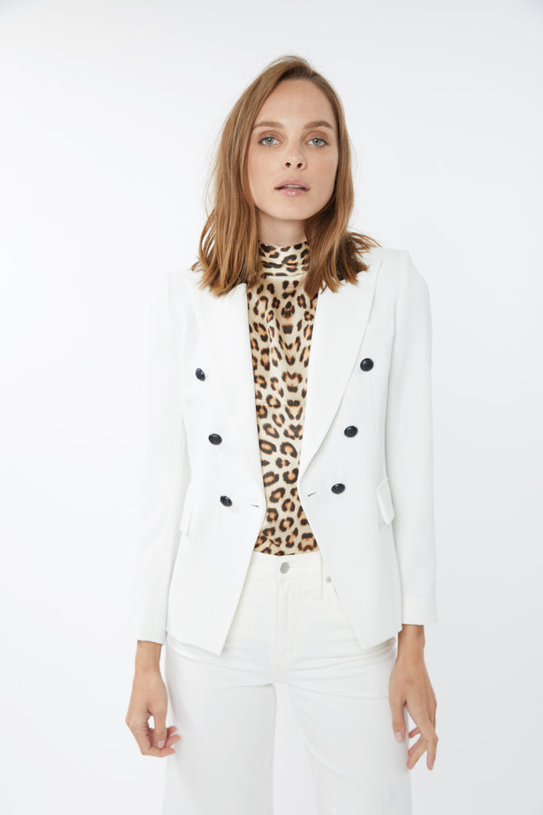 Generation Love - Raelynn Blazer - White/Black