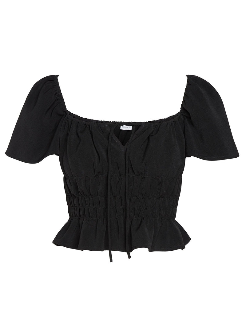 Rhode - Grace Top - Black